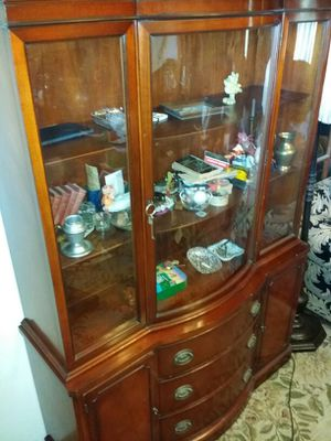 Antique China Hutch >> New And Used Antique China For Sale In Bakersfield Ca Offerup