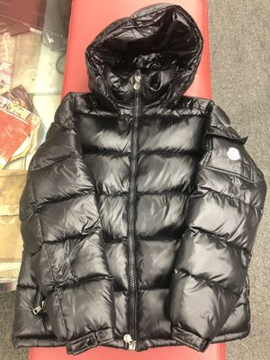 Moncler, size 5 (Fits as slim fit XL and normal L) for Sale in New York, NY