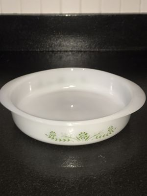 "GlassBake casserole dish 8"" for Sale in St. Louis, MO"