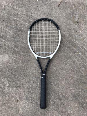 Prince Tennis racket for Sale in Berryville, VA