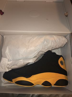 "Jordan 13 ""Melo Class Of '02"" Size 13 for Sale in Washington, DC"
