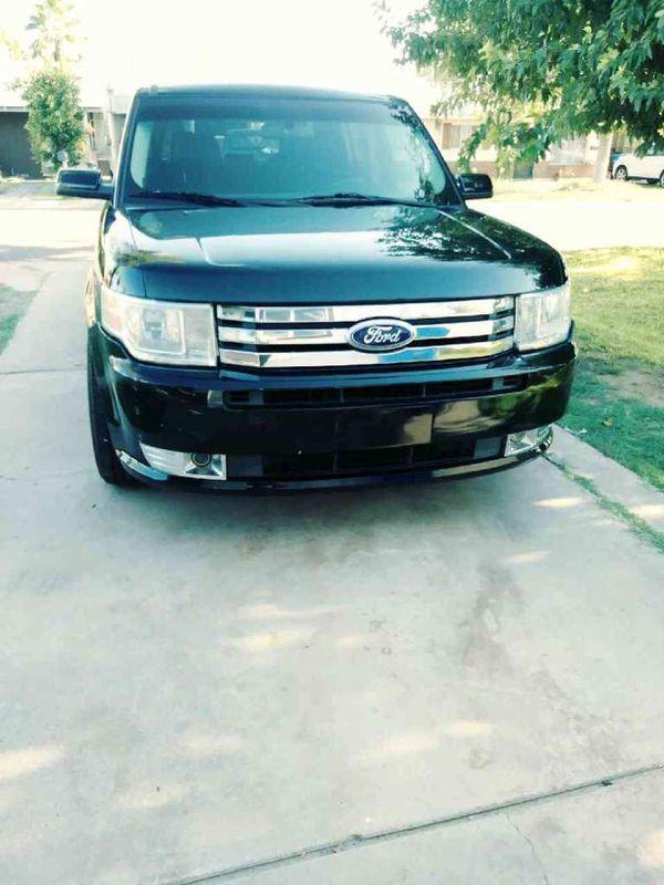 2012 Ford Flex 8,000 obo for Sale in Phoenix, AZ - OfferUp
