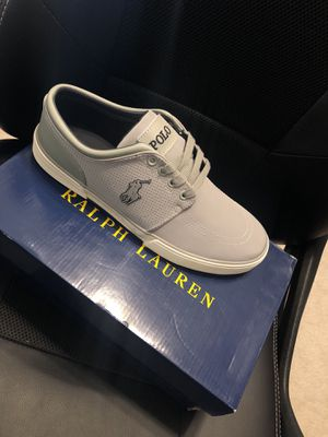 88cda7e81 new polo ralph lauren shoes 9.5 men s for Sale in Boca Raton