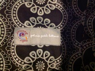Petunia Pickle Bottom carrier, no insert Thumbnail