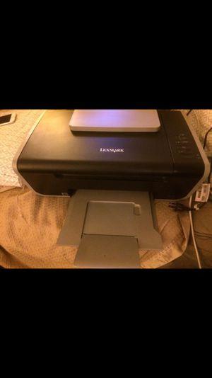 LeXmark InkJet Printer/Copier/Scanner for Sale in Tacoma, WA