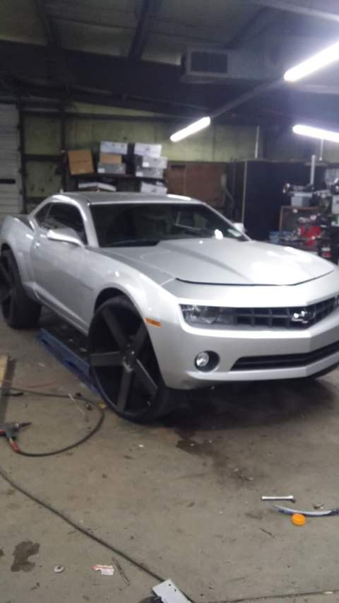 Lift Kit If You Need Your Car Lift For Sale In Fayetteville Nc