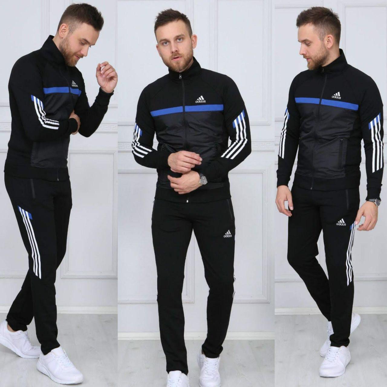 Winter slacks for men
