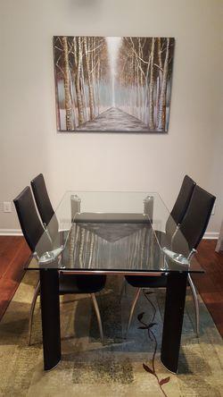 Dinning room set Thumbnail