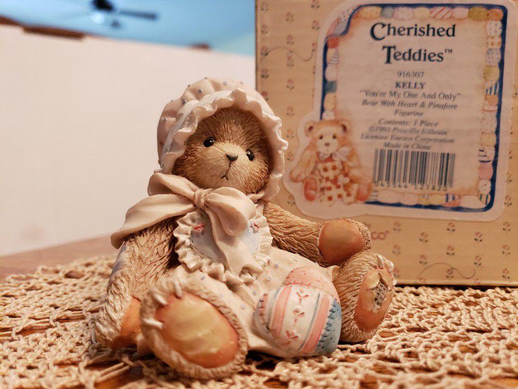 Enesco cherished teddies
