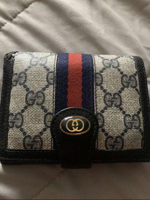 Photo Gucci wallet