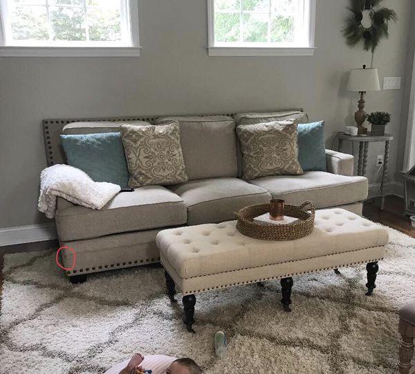 Super Ashley Furniture Cloverfield Sofa For Sale In Charlotte Nc Ibusinesslaw Wood Chair Design Ideas Ibusinesslaworg