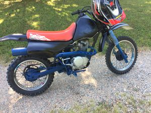 Honda 1994 xr80r for Sale in Keysville, VA