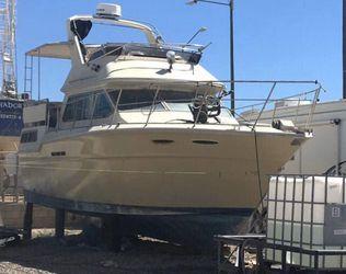1985 Sea Ray 360AC MUST SELL $27,500 OBO Thumbnail