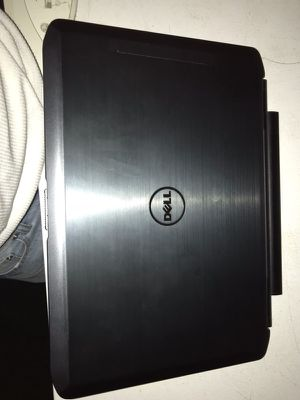 GRAY DELL LAPTOP for Sale in Washington, DC
