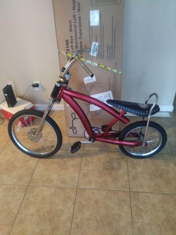 Huffy Pork Chopper Kids Bike For Sale In Phoenix Az Offerup