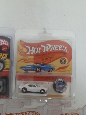 Photo Hot wheels RLCexclusive custom camaro