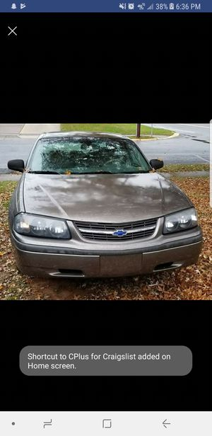 New and Used Chevy for Sale in York, PA - OfferUp