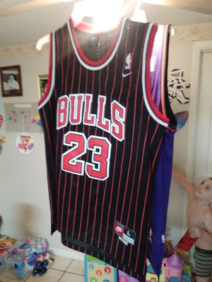 super popular 16538 69ab3 MJ and Vince Carter jersey for Sale in Port Richey, FL - OfferUp