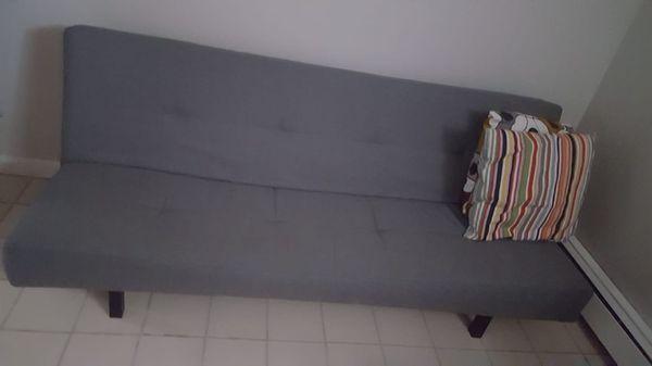 Astounding Ikea Balkarp Sleeper Sofa For Sale In Melrose Ma Offerup Andrewgaddart Wooden Chair Designs For Living Room Andrewgaddartcom