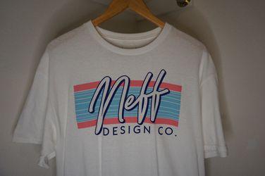 Neff T-shirt Thumbnail