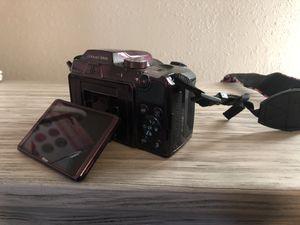 Used, Nikon camera for sale  Tulsa, OK