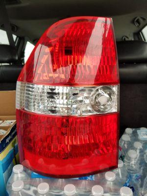 Luces de acura 2002 al 2005 parte de atrás lado del conductor for Sale in Hyattsville, MD