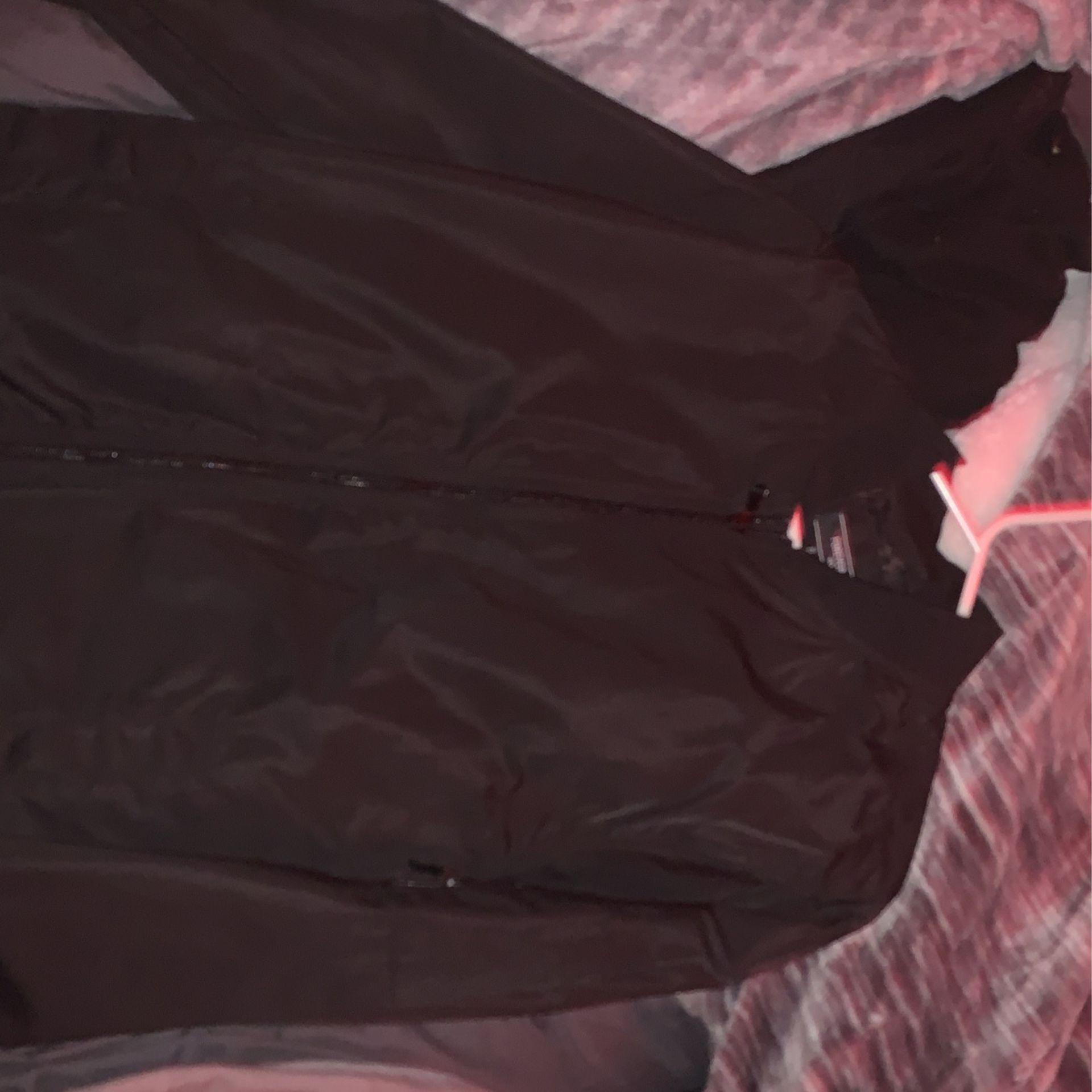 black bomber jacket from fashion nova