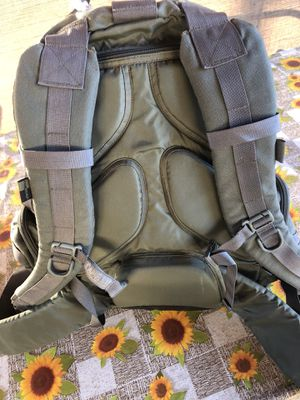 Camelbak full size military backpack! for Sale in La Puente, CA