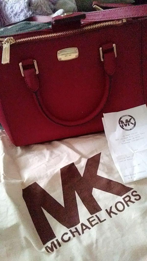 f0153a5861c0a0 Michael Kors Handbag for Sale in San Jose, CA - OfferUp