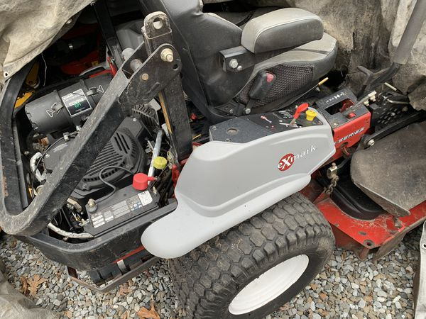 60 Exmark Mowers Lazer Z For Sale In Mount Laurel