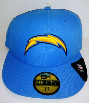 Chargers Baby Blue Baseball Hat for Sale in San Diego, CA