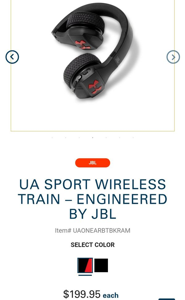 6050944292c New and Used Jbl wireless headphones for Sale in Cerritos, CA - OfferUp