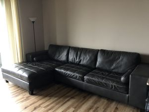 Like New Sectional Sofa For In Madison Wi