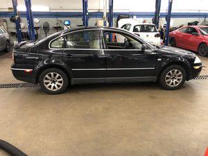 2001 Passat Volkswagen 1.8L Turbo for Sale in Alexandria, VA