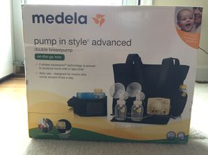 Medela Breast Pump Kit for Sale in Springfield, VA