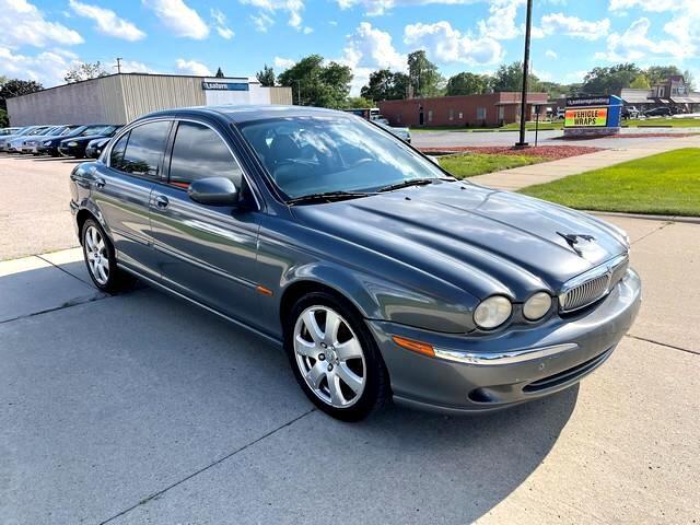 2004 Jaguar X-Type