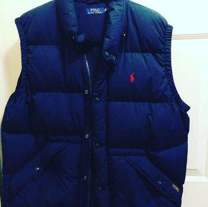 Ralph Lauren men's vest for Sale in Baltimore, MD