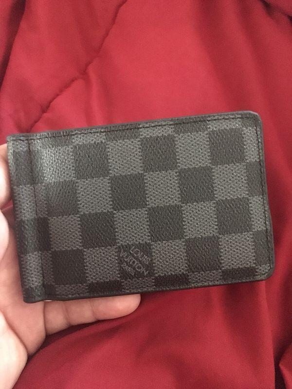 48824348722c Louis Vuitton Money Clip Wallet General In Mcallen Tx Offerup