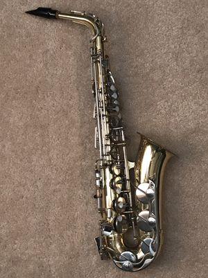 Yas 23 Yamaha alto saxophone for Sale in Orlando, FL
