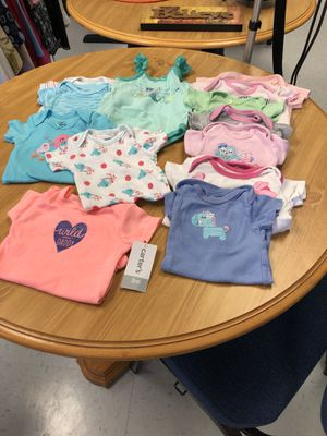 Infant and kids clothes for Sale in Havelock, NC