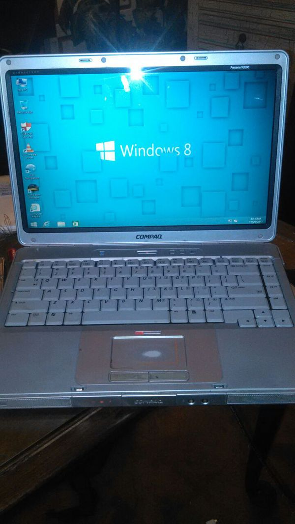 Compaq Presario V2000 Laptop W Windows 8 1 Microsoft Office Computer Equipment In Phoenix Az Offerup