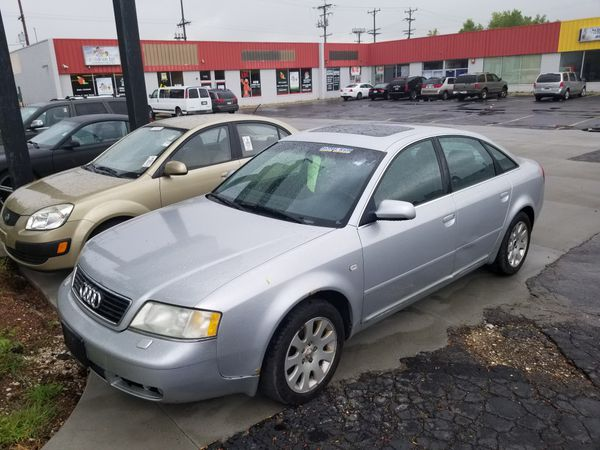 Audi A For Sale In Milwaukee WI OfferUp - Audi milwaukee