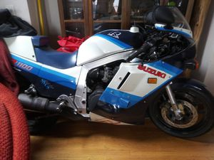 Gsxr 1100 for Sale in Seattle, WA