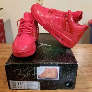 Air Jordan 11Lab4 Red sz. 11.5 Toro Raging Chicago 4 for Sale in Fort Washington, MD