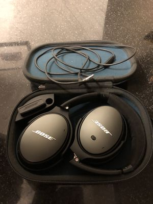 Bose QC25 for Sale in Washington, DC