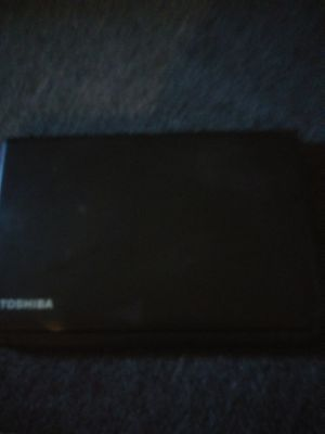 Toshiba laptop for Sale in Phoenix, AZ