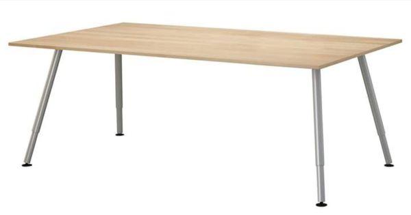 Ikea galant desk for Sale in San Leandro, CA - OfferUp