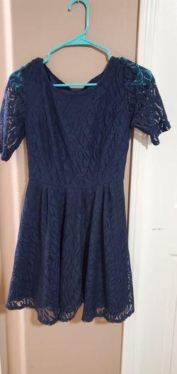 Girl's Dress Size 10 Thumbnail