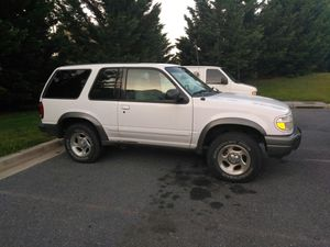 2000 Ford explorer for Sale in Washington, DC