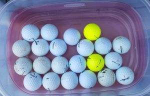 Golf bowls free for Sale in Orlando, FL